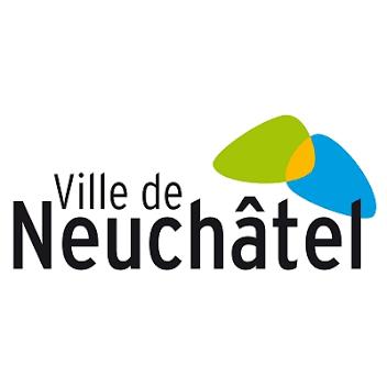 Partenaire #La Ville de Neuchâtel
